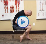 Quick Tip: Seated Nerve Flossing