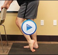 Quick Tip: How flexible are your feet?