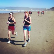 Community Workshop: Dreaming of your first half-marathon?