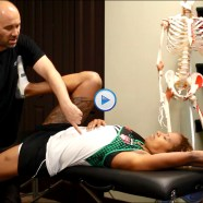 Quick Tip: Do you know how to stretch your psoas with a partner?