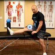 Quick Tip: Do you know how to leverage pressure when rolling your hamstrings?