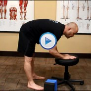 Quick Tip: Do you need support in your forward bend?