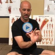 Quick Tip: Want to get more specific with your wrist and forearm stretch?