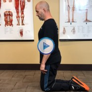 Quick Tip: Want to work on your hip stability?