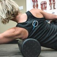 Quick Tip:  How Loose are Your Lats?