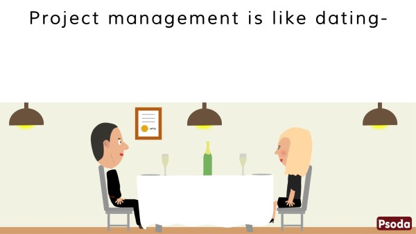 Funny True Project Management Quotes Psoda