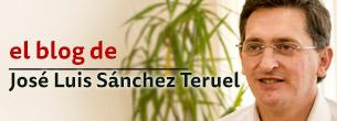 Blog de José Luis Sánchez Teruel