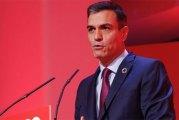 """""""La España que quieres"""", lema de la precampaña socialista para las elecciones del 28-A"""