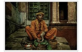 cartel exposición fotográfica increible india