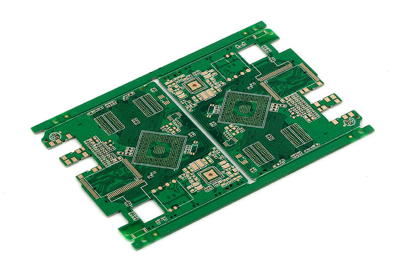 Rigid Flex And Flexible Circuit Board Examples