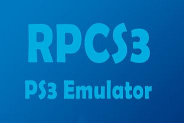 RPCS3 PS3 Emulator - Download RPCS3 Emulator for Windows Free