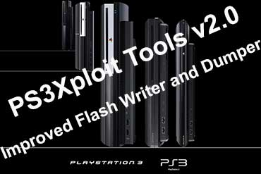 PS3Xploit Tools v2 0 - PS3Xploit Tools v2 0 Released No Survey