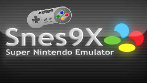 SNES9x Emulator - Official SNES9x 1 53 Emulator Download Free