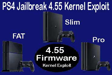 PS4 Jailbreak CFW - Download PS4 Jailbreak Custom Firmware