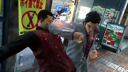 Yakuza 3 PS3 ISO [+DLC] - Download PS3 RPCS3 ISO Free