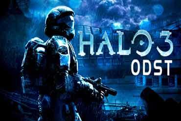 Halo 3 ODST Xbox 360 [Jtag/Rgh] - [Region Free][ISO][+DLC