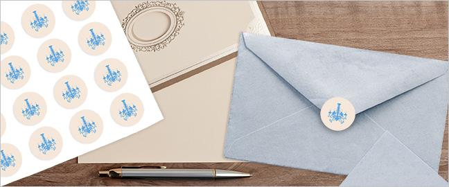 Custom Envelope Seal Design And Printing Tips