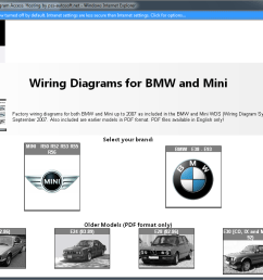 pss autosoft net s bmw and mini wiring diagram system wds wds wiring diagram wds wiring diagram [ 1024 x 768 Pixel ]