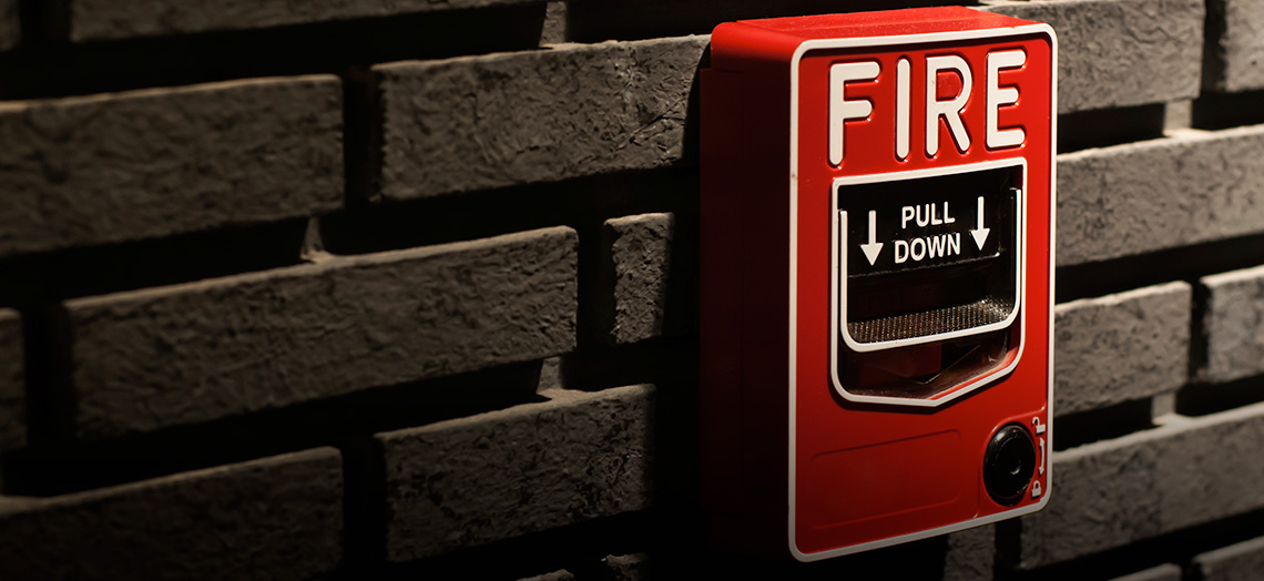 Superior Alarm Fire Protection Can Design And Install Numerous Types