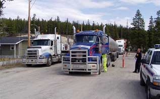 Trucking Permits and Licensing