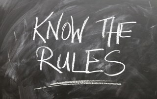 North American Transportaion Compliance Rules
