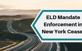 New York ELD Enforcment