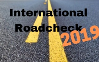 International Roadcheck 2019
