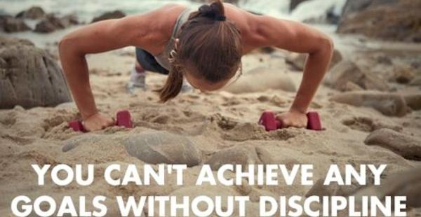 need-discipline