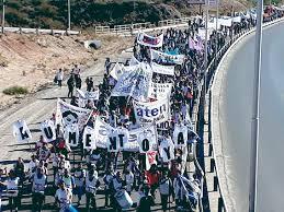 Huelga docente en Neuquén  ¡Podemos ganar!