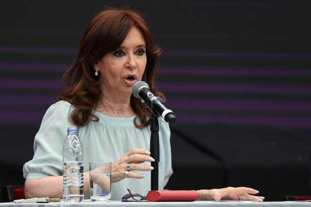 Cristina impulsó el boicot a la lucha contra el G20.