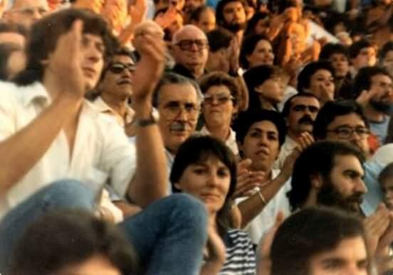 Pólemica con el PTS: la crisis del MAS de los 80