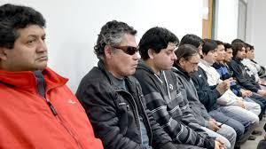 Absolución inmediata a los petroleros de Las Heras,libertad ya a Daniel Ruiz