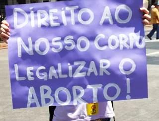 Organizações cristãs em favor da legalização do aborto