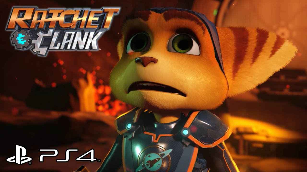Ratchet And Clank PlayStation Universe