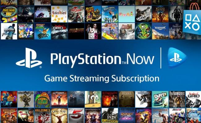 Playstation Now Games List Ps4 Ps2 Games To Download