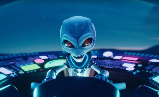 Destroy All Humans Remake Announced For 2020 At E3 2019