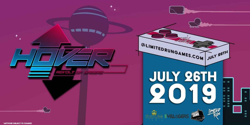Limited Run Games E3 2019 PS4 and PS Vita Game List - PlayStation Universe