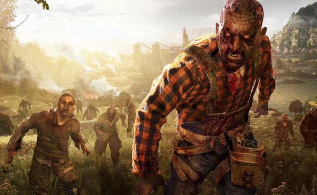 The Best Zombie Games On Ps4 Playstation Universe