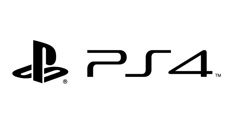 PS4 Logo, PS4 Symbol & Other Official PlayStation Art