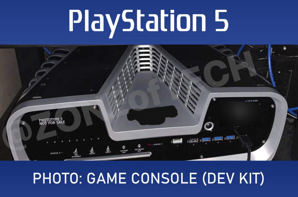 first-ps5-development-kit-photos-appear-online