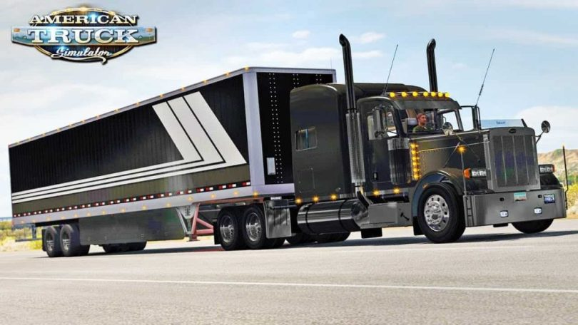 — Is American Truck Simulator Coming To PS4 PlayStation Universe