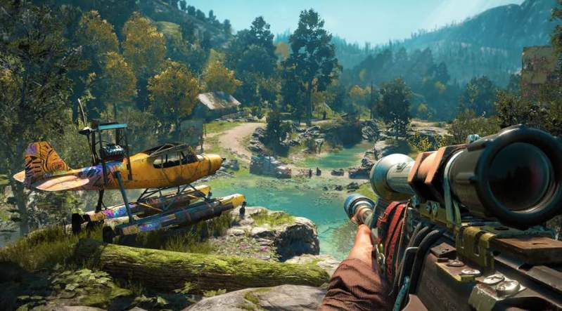Far Cry 6 Set For Release By April 2021, To Be Set Outside The US ...