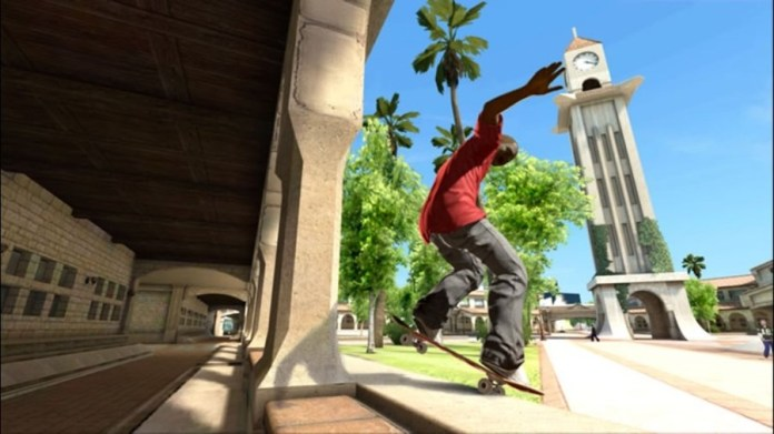 Skate 4 Announced By Ea Early In Development Probably A Ps5 Game Playstation Universe