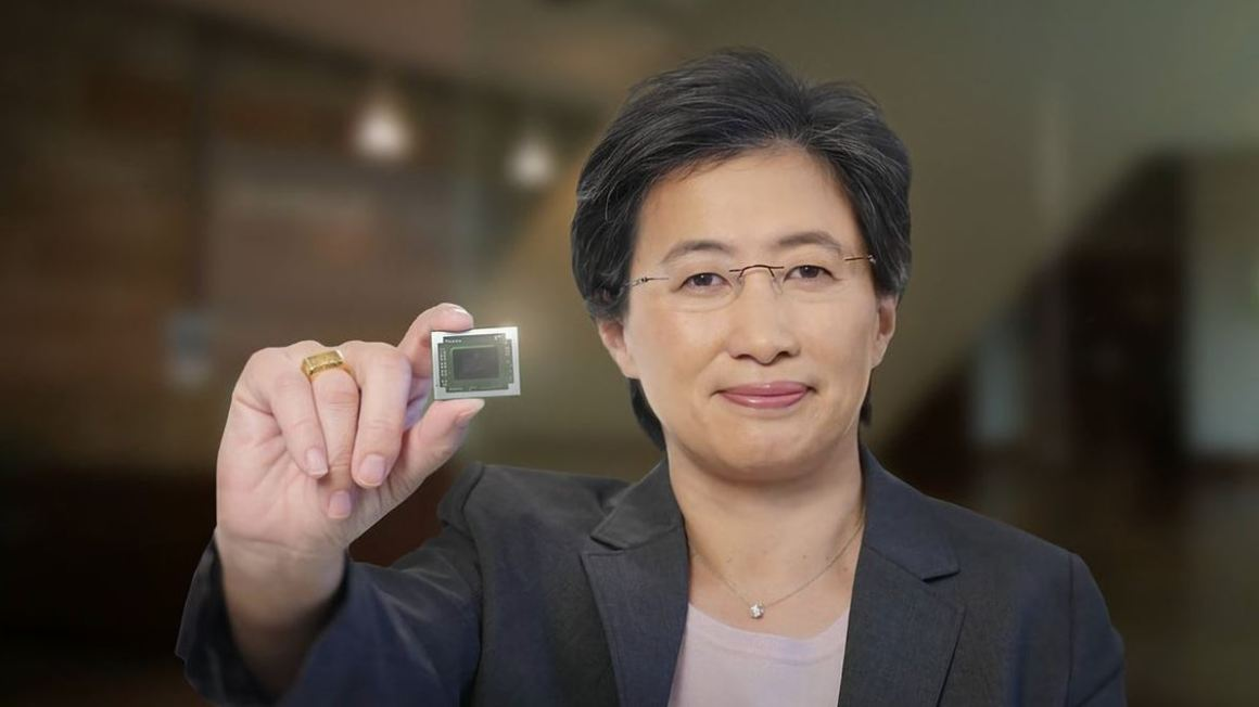 PS5 CPU And GPU Maker, AMD, Expects PS5 Supply Shortages To Continue  Through The First Half Of 2021 - PlayStation Universe