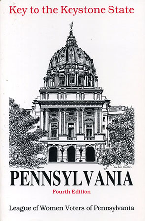 Key to the Keystone State: A Guide to the Government of