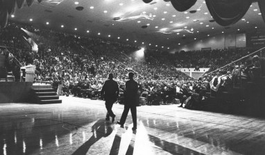 51 Years Since MLK's Penn State Visit