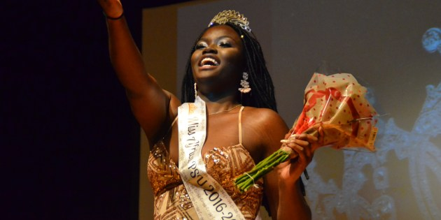 IN PHOTOS: Miss Africa Penn State