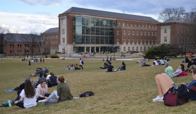 Penn State Marks Sexual Assault Awareness Month, Announces April Events