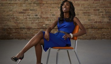 Angelica Ross to Speak During Pride Week and Sexual Violence Awareness and Prevention Week