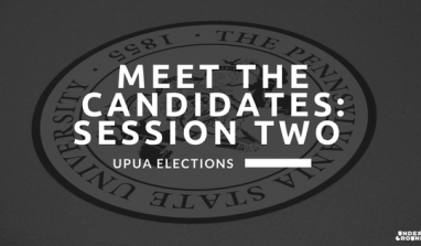 Live Blog: Meet The Candidates Session II